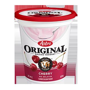Astro Original Balkan Cherry 650g