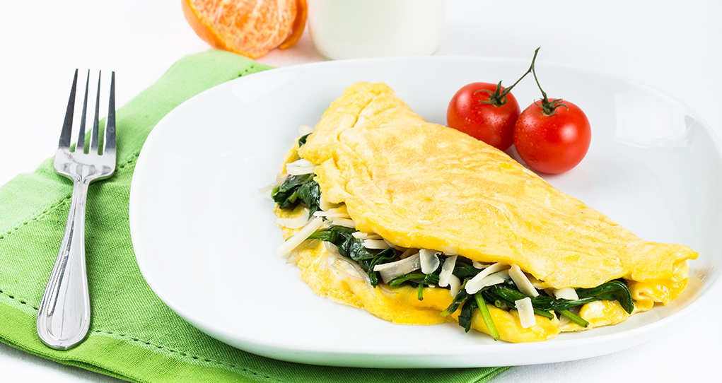Farm Stand Omelet
