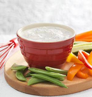 Spicy Thai Lime Dip
