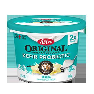 Astro Yogurt Probiotic