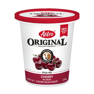 Astro® Original Balkan Cherry 650 g