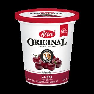 Astro® Original Balkan Cerises 650 g