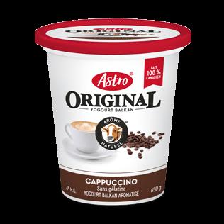 Astro® Original Balkan Cappuccino 650 g