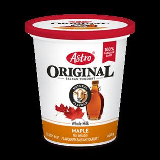 Astro® Original Balkan Maple 650 g