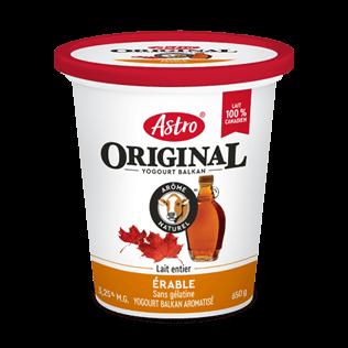 Astro® Original Balkan Érable 650 g