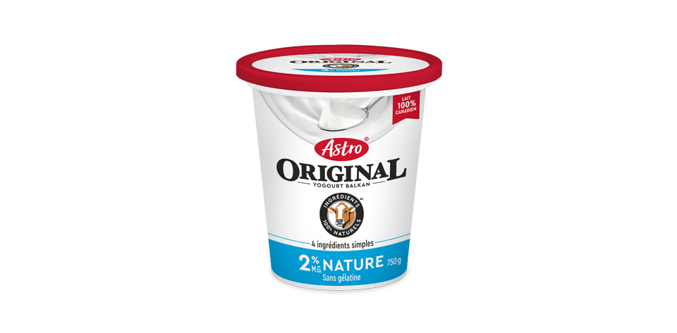 Astro® Original Balkan Nature 2 % 750 g