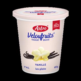 Astro® VelouFruits® Vanille 650 g