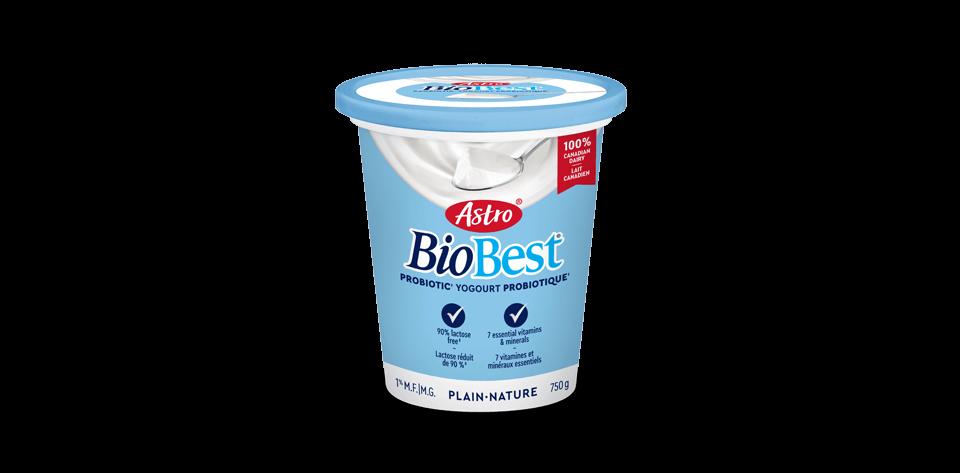 Astro® BioBest® Nature 750 g